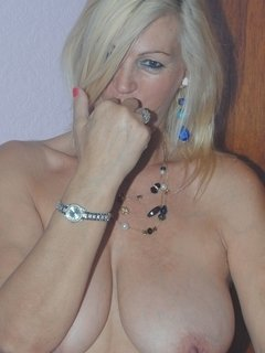 Pictures of me Naked appart from my stockings and suspender